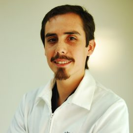 DR. FRANCISCO CANALES S.